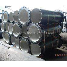 Ductile Casting Iron Pipe and Fitting