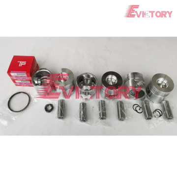 TOYOTA 13Z reconstruction kit de révision piston piston roulement