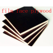Film Faced Plywood in Shandong, First Grade 18mm Marine Plywood
