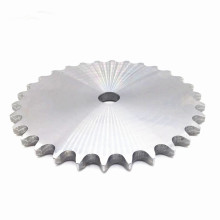 08B-1 Z24 Factory price 24 tooth industrial steel roller chain sprocket