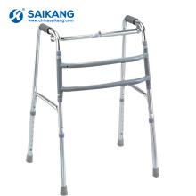 SKE203 Aluminum Folding Walker For Elderly People