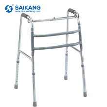 SKE203 алюминиевые складные ходунки для пожилых людей