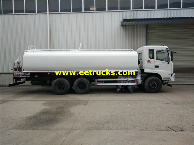 14500L Watering Tanker Vehicles