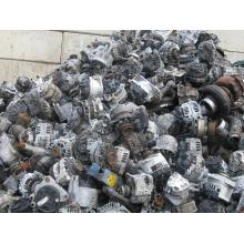 Electric Motor Recycling Machine