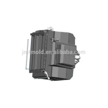 Superior Stable Customized Stamping Tool Mold Plastic Injection Hvac Mould