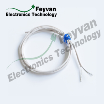 UL2651 PVC Insulated Flat Ribbon Wire