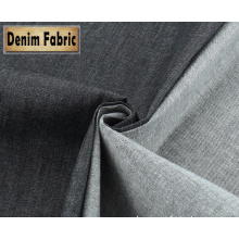 100% bawełna Slub Denim Jeans Fabric Stretch Denim