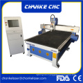 CNC Woodworking Machinery for Labeling Advertising Material Cutting