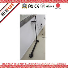 Security Car Bomb Inspection Camera with LCD Monitor SECUPLUS