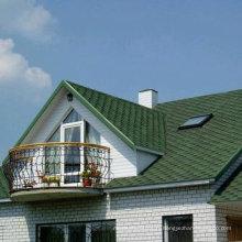 Usine de toiture d'asphalte / bardeaux de toiture de bitume / fabricant de feutre de toiture avec l'OIN