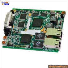 Mehrschicht-PCBA-Baugruppe für den industriellen Computer Motherboard SMT PCBA & PCB Montage