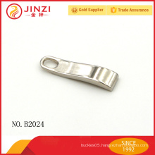 Guangzhou Factory direct sell gold brass zipper puller