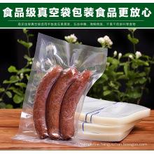 Meat Special Vacuum Plastic Bags
