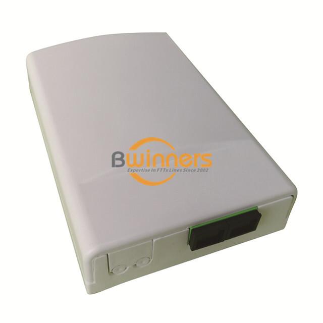 Wall Socket Box