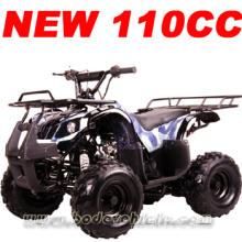 Automatic 110cc ATV with CE (MC-313)