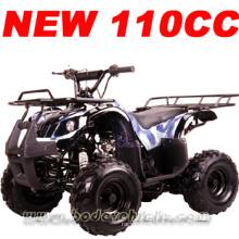 Автоматическое 110cc ATV с CE (MC-313)