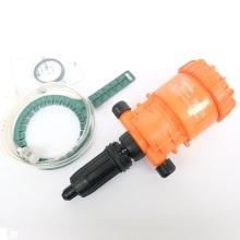 Bomba dosificadora automática avícola de agua CE