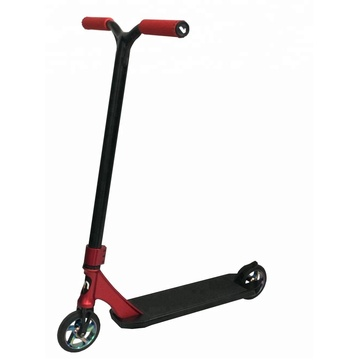 Land Surfer Alumimum Professional Stunt Scooter For Youth