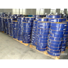 PVC Plastic Lay Flat Discharge Tube Hose Pipe