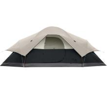 8 personnes pop up camping randonnée automatique facile dôme tente