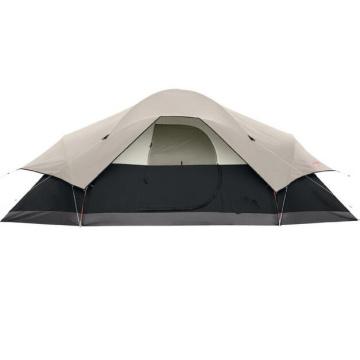 8-Personen-Pop-Up-Camping Wandern automatische Easy Up Dome-Zelt