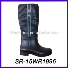 Botas de lluvia pvc pvc botas de lluvia