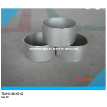 ANSI Butt Weld Pipe Fittings Stainless Steel Cap