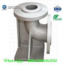 Codo modificado para requisitos particulares del tubo del tubo del bastidor de arena de la aleación de aluminio