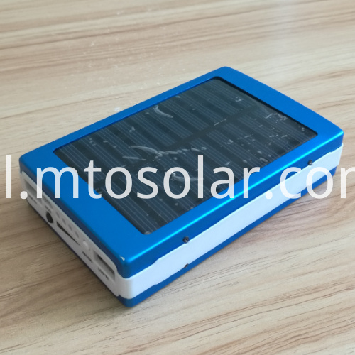 portable back up power bank