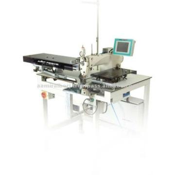 AMF Reece DP-3500 - Cerradora corta para dardos y pliegues