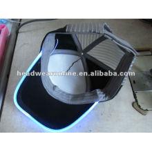 flash valve cap