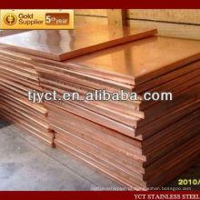 C2801 folhas de cobre