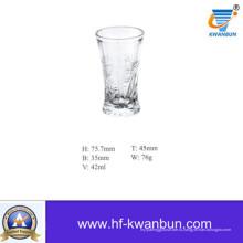 Стеклянная чашка Mold Glass Glassware Хорошая цена Kb-Hn0791