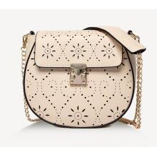 New Arrival PU Laser Pattern Ladies Shoulder Handbag