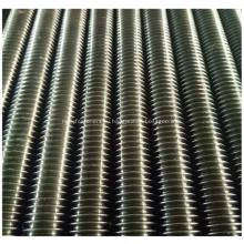 ASTM F1554 Grade 105 шпильки и стержни с резьбой