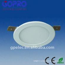 Светодиодный потолочный светильник 8W