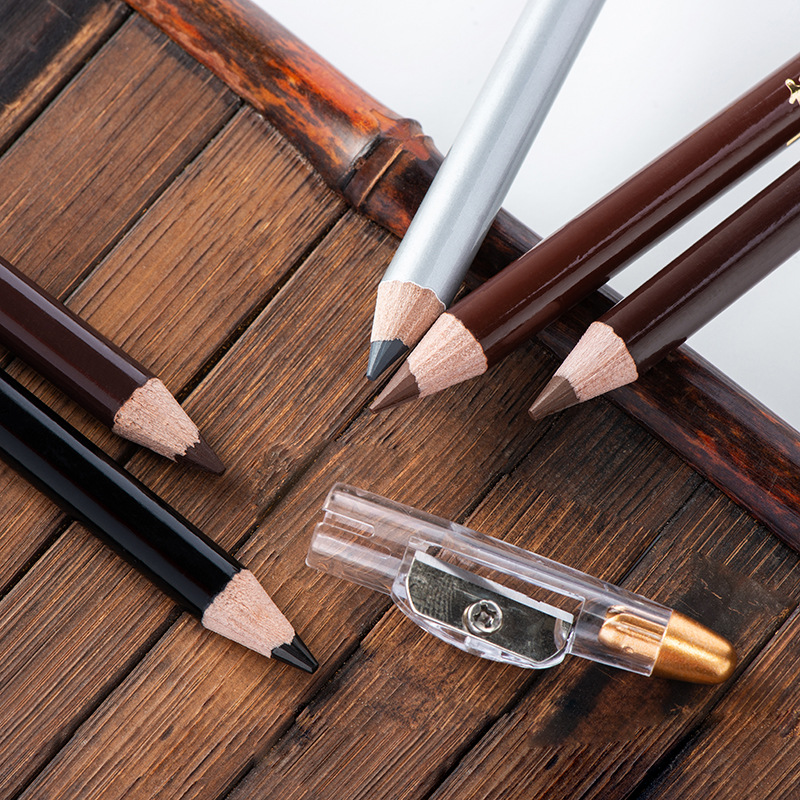waterproof lasting eyebrow pencil