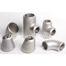 Ligação de alumínio da tubulação da liga de China