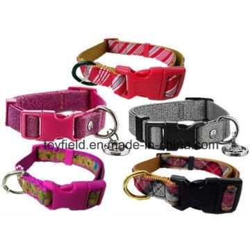 Pet Supply Leash produto de liderança Dog Collar