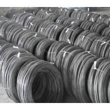 Alambre de acero duro frío para la fabricación de clavos o de malla soldada