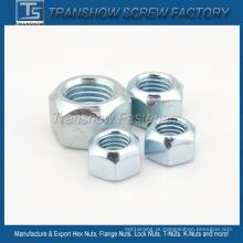 DIN980V All Metal Lock Nut