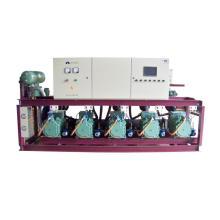 Piston Type Parallel Compressor Unit