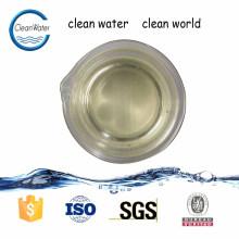 Marca de agente de decoloración de agua CW-05 para tratamiento de eliminación de color de aguas residuales textiles