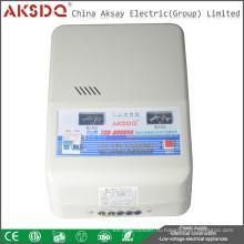 Новый тип Автоматический сервомотор Настенный домашний стабилизатор напряжения переменного тока для кондиционирования воздуха