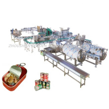 Automatic equipment for fish processing machinery machine