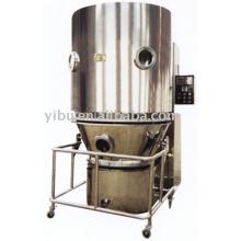 Sécheur de fluidisation à haute efficacité utilisé dans les industries chimiques