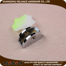 Wholesale Cheap Overpanel/sidelight Connector for glass door