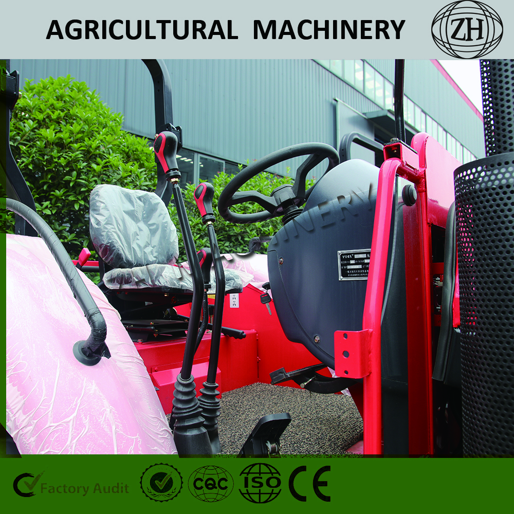 High Quality Hot Selling Mini 28HP Tractor