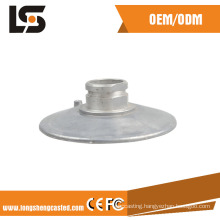 OED/OEM Aluminum Die casting parts for LED light from manufacturer
