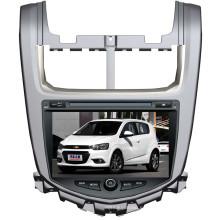 Windows CE reproductor de DVD de coche para Chevrolet Aveo (TS8861)